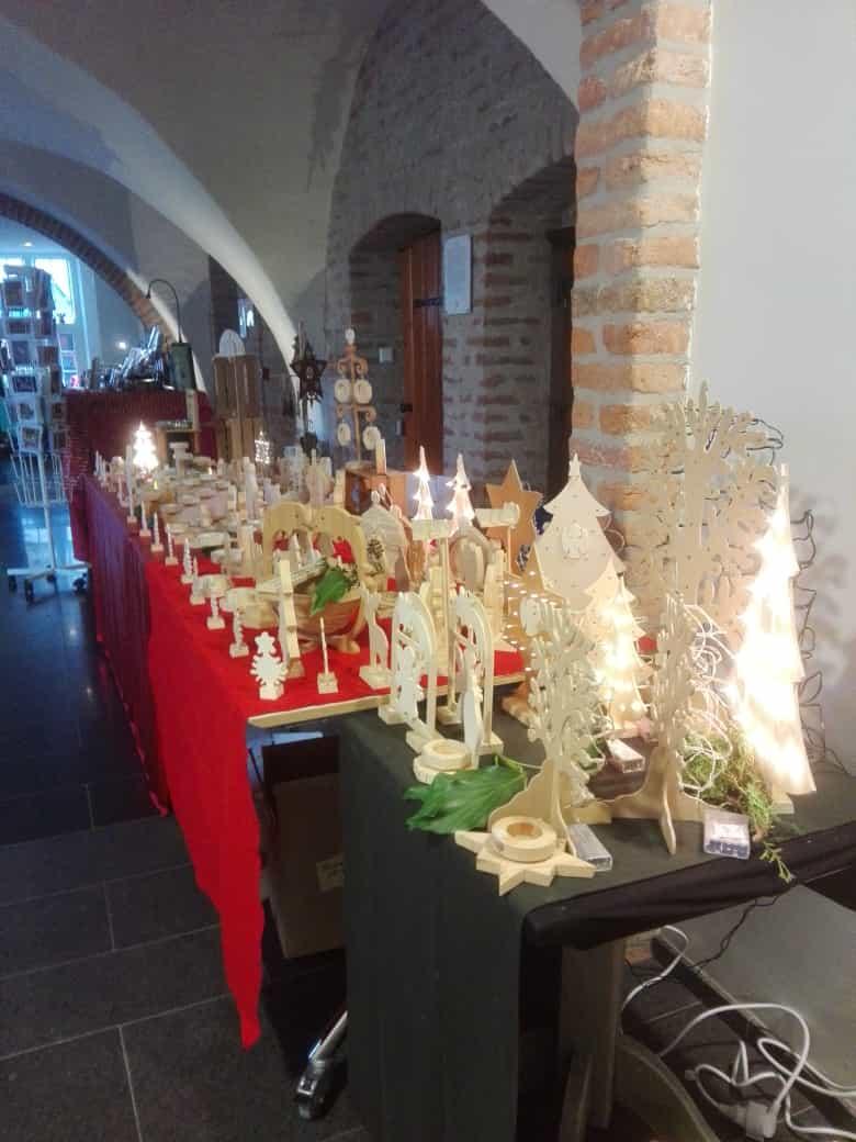 Stichting werkplaats voor de wereld kerstmarkt oude stadhuis 2019 culemborg