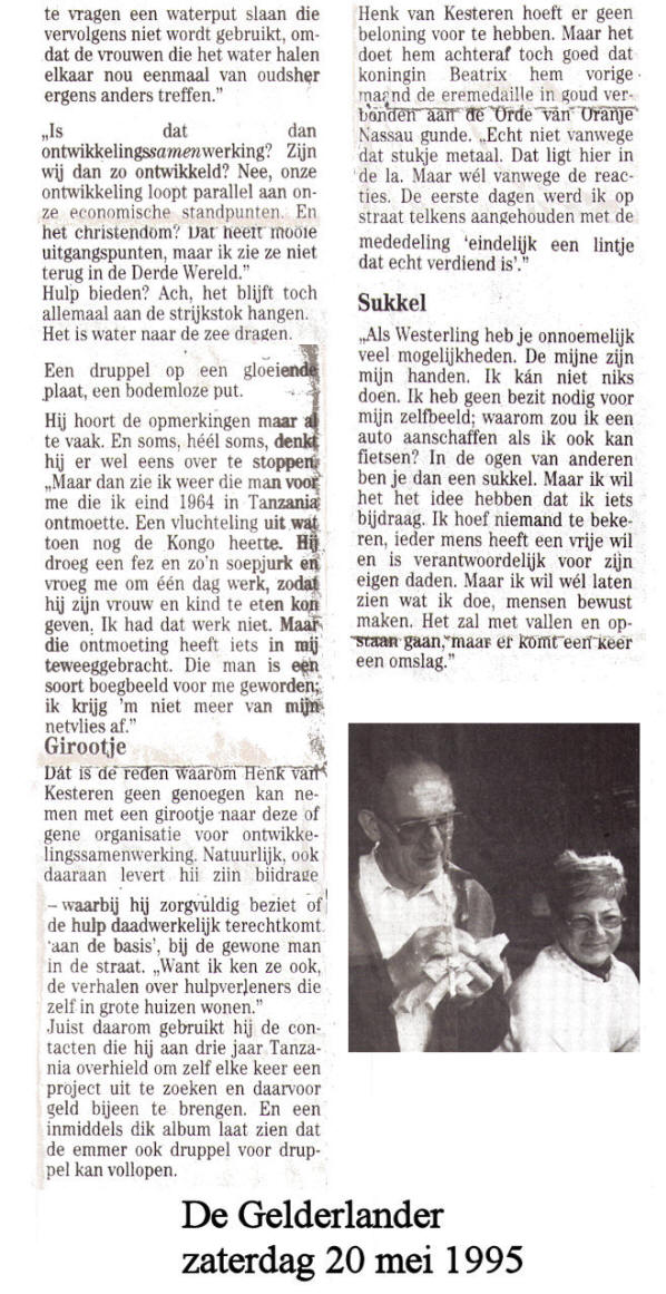 Gelderlander 1995