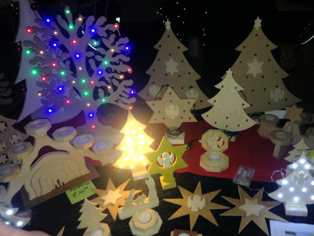 KWC Kerstmarkt 2015
