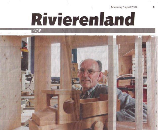 Rivierenland 2004