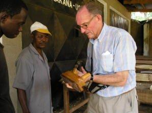 Tanzania reis 2010